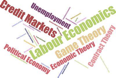 Master thesis in economics example